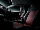 Toyota Auris RS S Package JP-spec 2012 wallpapers