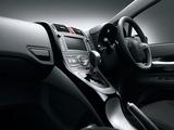 Modellista Toyota Auris 2009–12 wallpapers