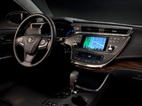 Photos of Toyota Avalon 2012