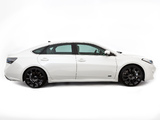 Photos of Toyota Avalon HV Edition 2012
