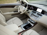 Pictures of Toyota Avalon (GSX30) 2008–10