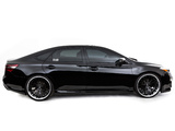 Pictures of Toyota Avalon DUB Edition 2012