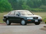 Toyota Avalon (MCX10) 1995–98 photos