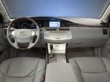 Toyota Avalon (GSX30) 2005–08 photos