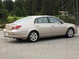 Toyota Avalon (GSX30) 2008–10 images