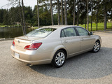 Toyota Avalon (GSX30) 2008–10 pictures