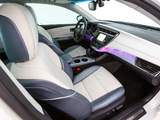 Toyota Avalon HV Edition 2012 photos