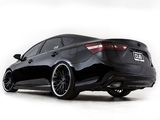 Toyota Avalon DUB Edition 2012 wallpapers