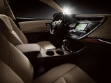Toyota Avalon Hybrid 2012 wallpapers