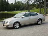 Toyota Avalon (GSX30) 2008–10 wallpapers