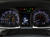 Toyota Avalon 2012 wallpapers