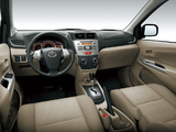 Toyota Avanza 2012 images