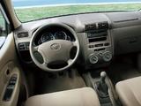 Toyota Avanza 2006–11 wallpapers