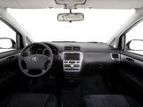 Photos of Toyota Avensis Verso 2003–09