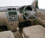 Photos of Toyota Avensis Verso AU-spec 2001–03
