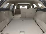 Toyota Avensis Wagon 2008–11 photos