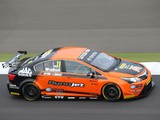 Toyota Avensis Sedan BTCC 2012 wallpapers