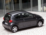 Pictures of Toyota Aygo 3-door 2005–08