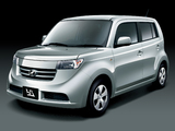 Images of Toyota bB (QNC20) 2005