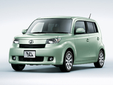 Pictures of Toyota bB (QNC20) 2005