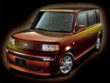 Toyota bB Maziora 2004 images