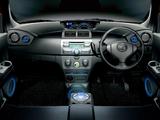 Toyota bB (QNC20) 2005 images