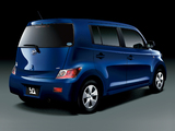 Toyota bB (QNC20) 2005 photos