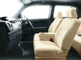 Toyota bB (QNC20) 2005 pictures
