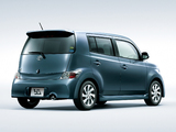 Toyota bB (QNC20) 2005 wallpapers