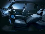 Toyota bB 1.5 Z Kirameki-G (QNC20) 2013 images