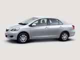 Toyota Belta 2008–09 pictures