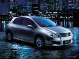 Photos of Toyota Blade 2006–09