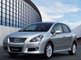 Toyota Blade 2006–09 photos
