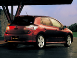 Toyota Blade 2006–09 wallpapers