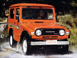 Images of Toyota Blizzard (LD10) 1980–84
