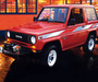 Photos of Toyota Blizzard LX Van (LD20V) 1984–87