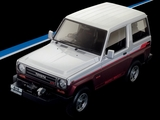 Toyota Blizzard SX5 Turbo Wagon (LD21G) 1985–87 photos