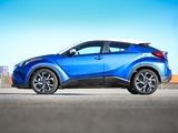 Toyota C-HR R-Code North America 2017 photos