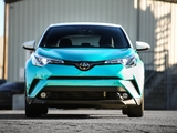 Toyota C-HR R-Code North America 2017 pictures