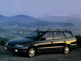 Images of Toyota Caldina (T190) 1992–97