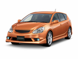 Images of Toyota Caldina Hot Impact Version (T240) 2002–04