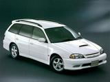 Toyota Caldina GT-T (E-ST215W) 2000–02 pictures