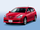 Toyota Caldina Z S Edition (T240) 2005–07 images