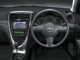 Toyota Caldina GT-Four (T240) 2005–07 images
