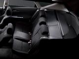 Toyota Caldina ZT (T240) 2005–07 photos
