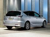 Toyota Caldina ZT (T240) 2005–07 pictures