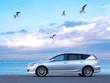 Toyota Caldina ZT (T240) 2005–07 wallpapers