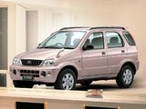 Pictures of Toyota Cami (J102/122E) 1999–2006