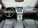 Photos of Toyota Camry Solara Coupe 2006–08