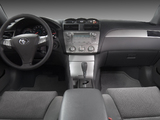 Pictures of Toyota Camry Solara Coupe 2006–08